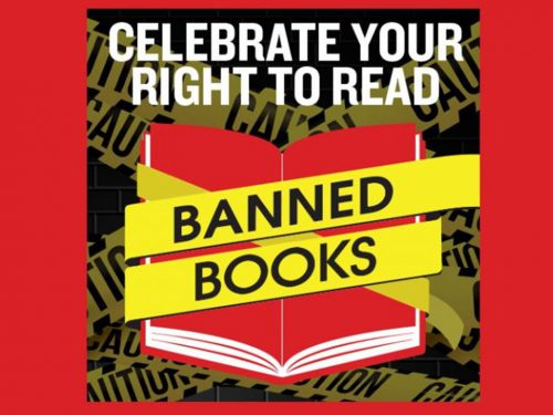 banned book